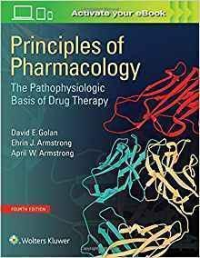Principles of Pharmacology  2016 - فارماکولوژی