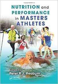 NUTRITION AND PERFORMANCE IN MASTERS ATHLERES  2015 - تغذیه