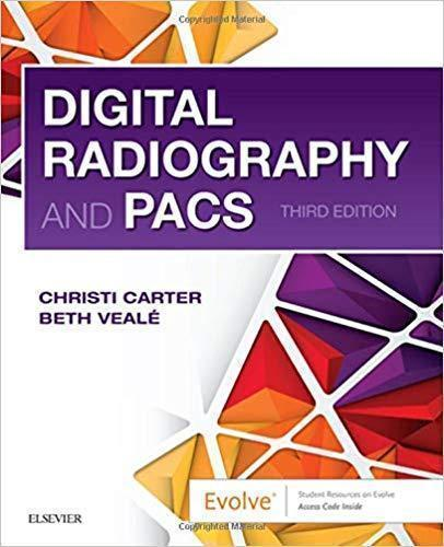 Digital Radiography and PACS - رادیولوژی