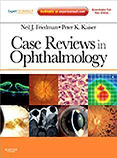 CASE REVIEW IN OPTHALMOLOGY  2012 - چشم