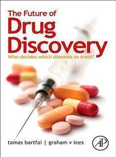 THE FUTURE OF DRUG DISCOVERY  2013 - فارماکولوژی