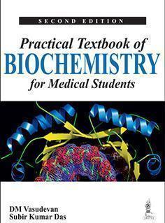 PRACTICAL BIOCHEMISTRY FOR MEDICAL STUDENT  2013 - بیوشیمی