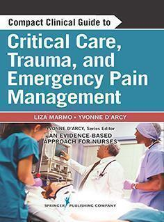 EMERGENCY PAIN MANAGMENT  2013 - اورژانس