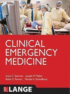 CLINICAL EMERGENCY MEDICINE  2014 - اورژانس