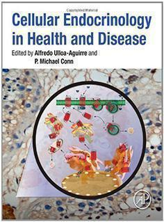 CELLULAR ENDOCRINOLOGY IN HEALTH AND DISEASE  2014 - داخلی غدد