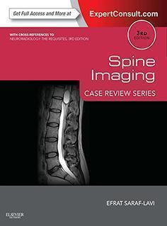 SPINE  IMAGING   2014 - رادیولوژی