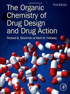 THE ORGANIC CHEMISTRY OF DESIGN DRUG ...2014 - فارماکولوژی