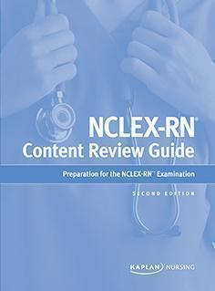 REVIEW GUIDE  NCLEX-RN  2014 - پرستاری