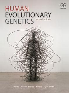 HUMAN EVOLUTIONARY GENETICS  2014 - ژنتیک