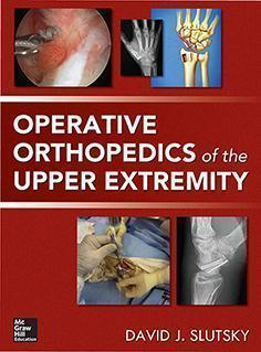 OPERATIVE ORTHOPEDI  2014 - اورتوپدی