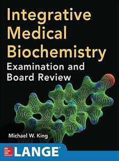 MEDICAL BIOCHEMISTRY BOARD REVIEW  2014 - بیوشیمی