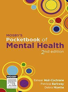 POCKET BOOK  OF  MENTAL  HEALTH   2014 - روانپزشکی