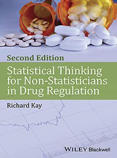 STATISTICAL DRUG  REGULATION  2015 - فارماکولوژی