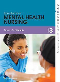 MENTAL  HEALTH NURSING  2015 - پرستاری