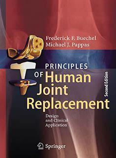 HUMAN JIONT REPLACMENT  2015 - اورتوپدی