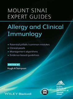 ALLERGY  AND CLINICAL  IMMUNOLOGY  2015 - ایمونولوژی