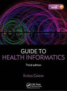 GUIDE TO HEALTH INFORMATICS  2015 - بهداشت