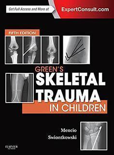 GREEN SKELETAL TRUMA  2015 - اورژانس