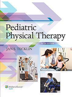 PEDIATRIC PHYSICAL THERAPY  2015 - اطفال