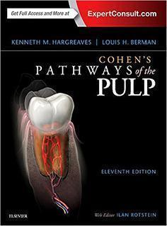 PATH WAY PULP  2015 - دندانپزشکی