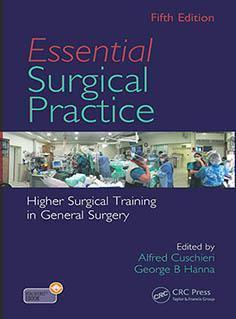 ESSENTIAL  SURGICAL  PRACTICE  2015 - جراحی