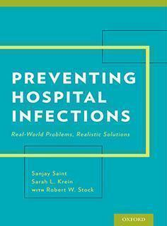 PREVENTING HOSPITAL INFECTIONS  2015 - بهداشت