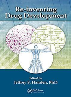 RE - INVENTING  DRUG DEVELOPMENT  2015 - فارماکولوژی
