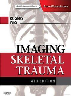 IMAGING  SKELETAL TRUMA  2015 - اورتوپدی