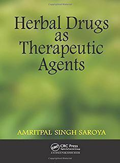HERBAL DRUG AND THERAPEUTIC AGENT  2015 - فارماکولوژی