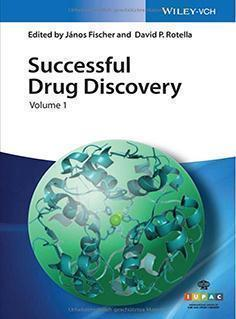 SUCCESSFUL DRUG DISCOVERY  2015 - فارماکولوژی