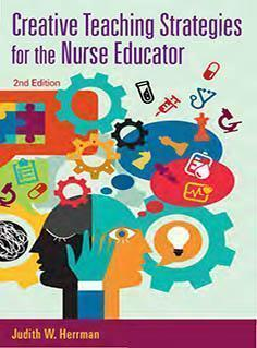 NURSE EDUCATOR  2016 - پرستاری