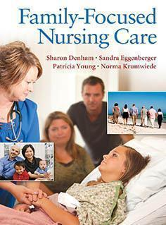 FAMILY FOCUS  NURSING  CARE  2016 - پرستاری
