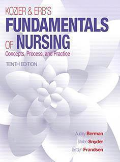 FUNDAMENTAL NURSING Kozier and Erb s 2016 - پرستاری