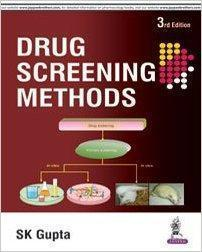 Drug Screening Methods  2016 - فارماکولوژی