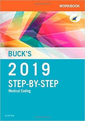 Bucks Workbook for Step-by-Step Medical Coding 2019 - فرهنگ و واژه ها