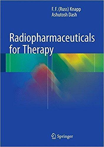 Radiopharmaceuticals for Therapy  2016 - رادیولوژی