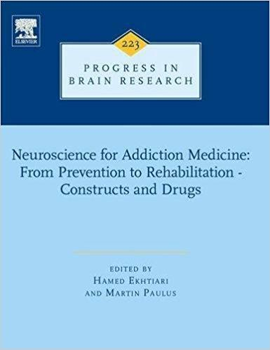 Neuroscience for Addiction Medicine  2016 - روانپزشکی