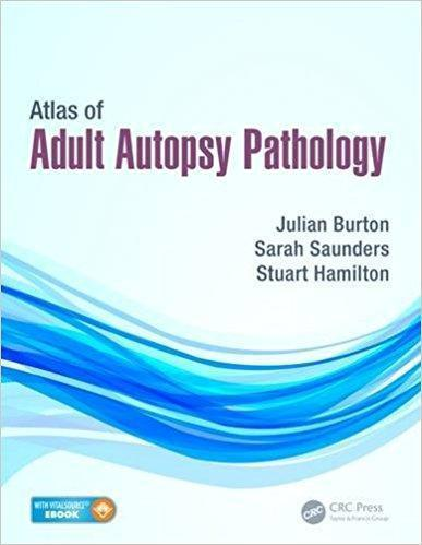 Atlas of Adult Autopsy Pathology  2015 - آناتومی