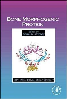 Bone Morphogenic Protein  2015 - بیوشیمی