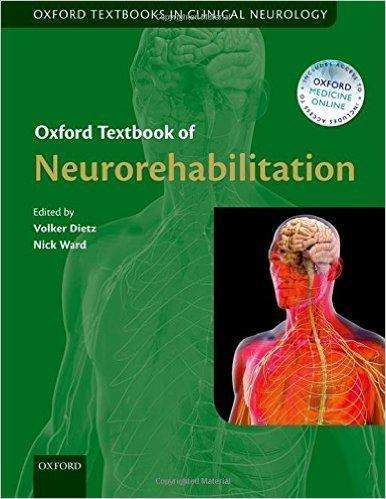 OXFORD TEXTBOOK OF NEUROREHABILITATION  2015 - نورولوژی