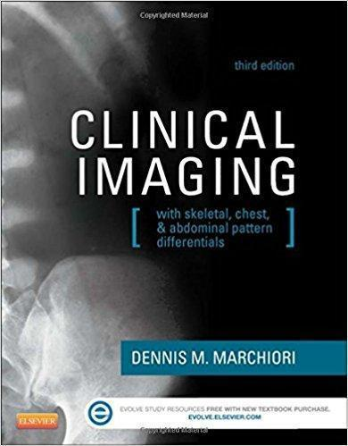 Clinical Imaging  2014 - رادیولوژی
