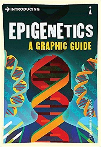 Introducing Epigenetics: A Graphic Guide  2017 - ژنتیک