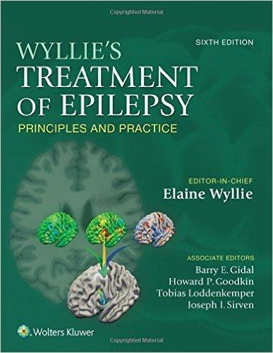 WYLLIES TREATMENT OF EPILEPSY 2015 - نورولوژی