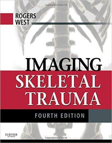 IMAGING SKELETAL TRAUMA  2015 - رادیولوژی