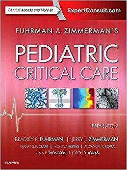 Pediatric Critical Care  2016 - اطفال