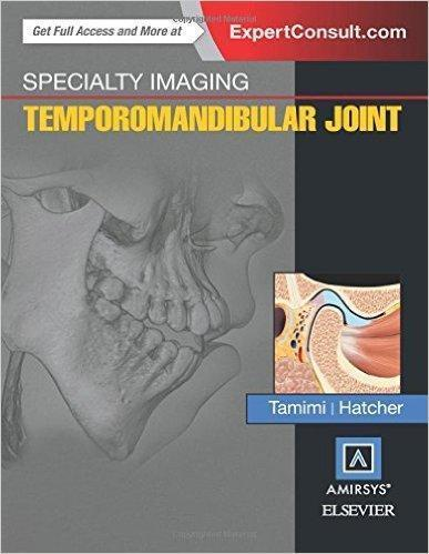 Specialty Imaging: Temporomandibular Joint 2016 - رادیولوژی