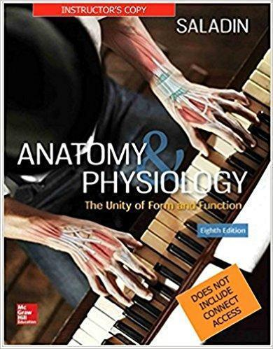 Anatomy & Physiology: The Unity of Form and Function 2 Vol  2017 - فیزیولوژی