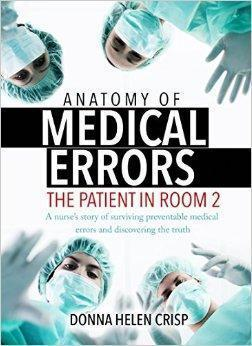 Anatomy Of Medical Errors  2016 - آناتومی