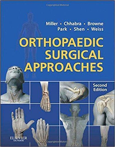 Orthopaedic Surgical Approaches  2015 - اورتوپدی