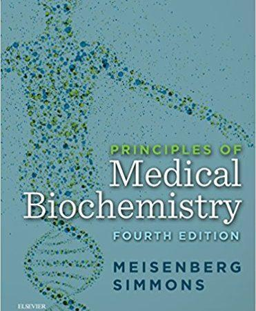 Principles of Medical Biochemistry  2016 - بیوشیمی